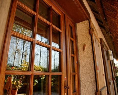 Fenêtre en bois MVS 78