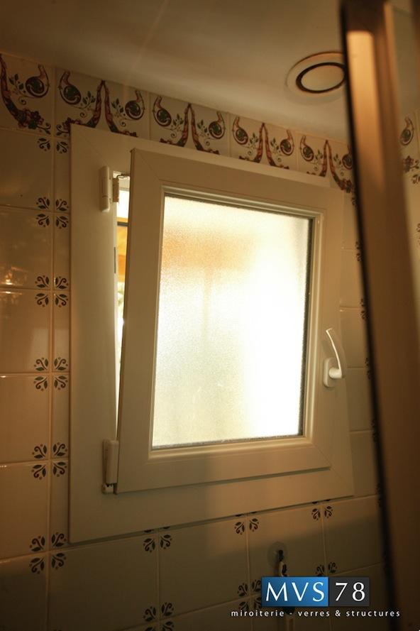 Fenêtres Pvc Miroiterie Verres Structures